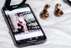 Social Media Shopping Is Quickly Speeding Up