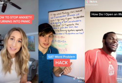 From Therapists to Teachers, These Professions are Invading TikTok