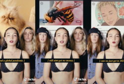 F*** 2020 Is the Latest TikTok Hit Song on The Viral List