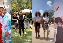 TikTok Owns The Songs of the Summer this Year