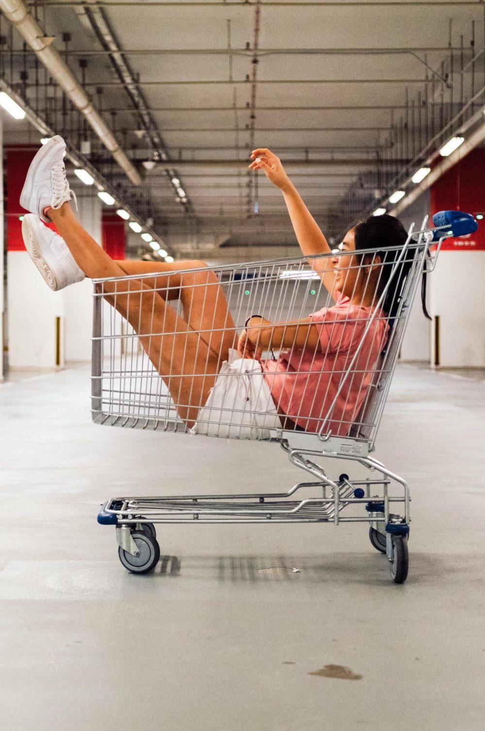 Retail's New Reality