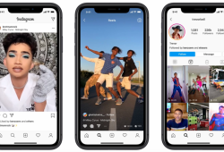Instagram Reels Is Here (In Time For a Looming TikTok Ban) on the Viral List